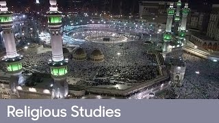 What is Hajj? | Religious Studies - My Life, My Religion: Islam