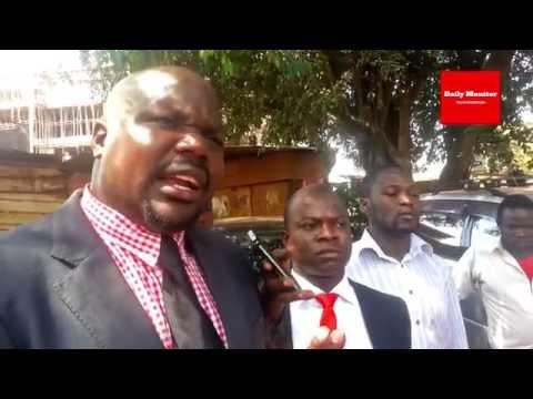 Munyagwa warns Muzaata