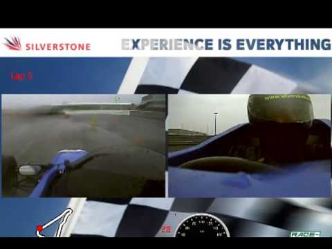 Silverstone 19sep13 pace