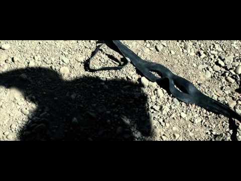 The Lone Ranger Trailer B