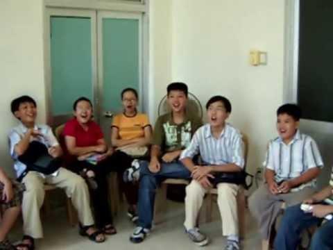 NGÀY CÔNG ƠN CHA MẸ - Thiếu Nhi HTTL Nguyễn Tri Phương