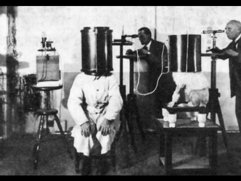 Сверх Секретная Лаборатория