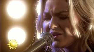 Astrid S – Hurts So Good - Nyhetsmorgon (TV4)