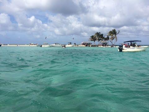 Travel Vlog : Guadeloupe Island !!