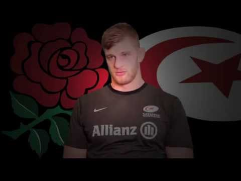 Interview: George Kruis