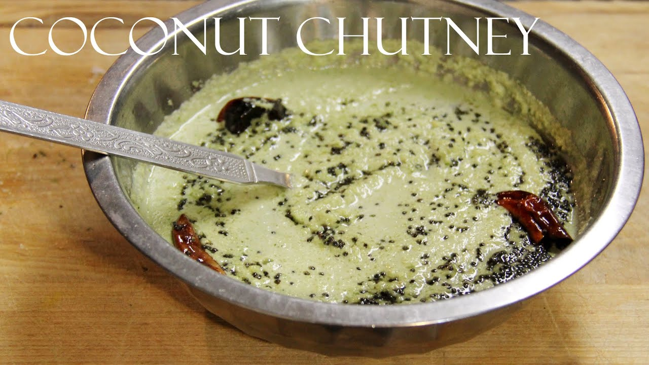 Easy make chutney recipes