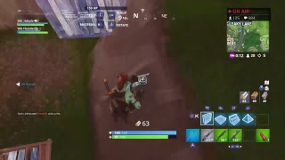 *DUO SQUADS*  GOOD CONSOLE PLAYER  (FORTNITE LIVE GAMEPLAY) #FearChronic