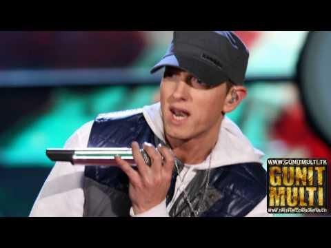 Eminem  Beamer, Benz Or Bentley Freestyle