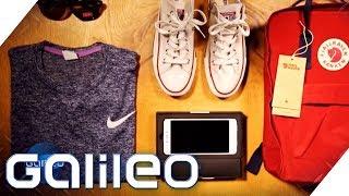 Schnäppchen oder Fake? Shoppingparadies Thailand | Galileo | ProSieben