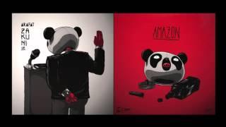 Arafat - Amazon ft. Struka, Marlon Brutal