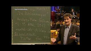 So kann man jedes Datum berechnen - TV total