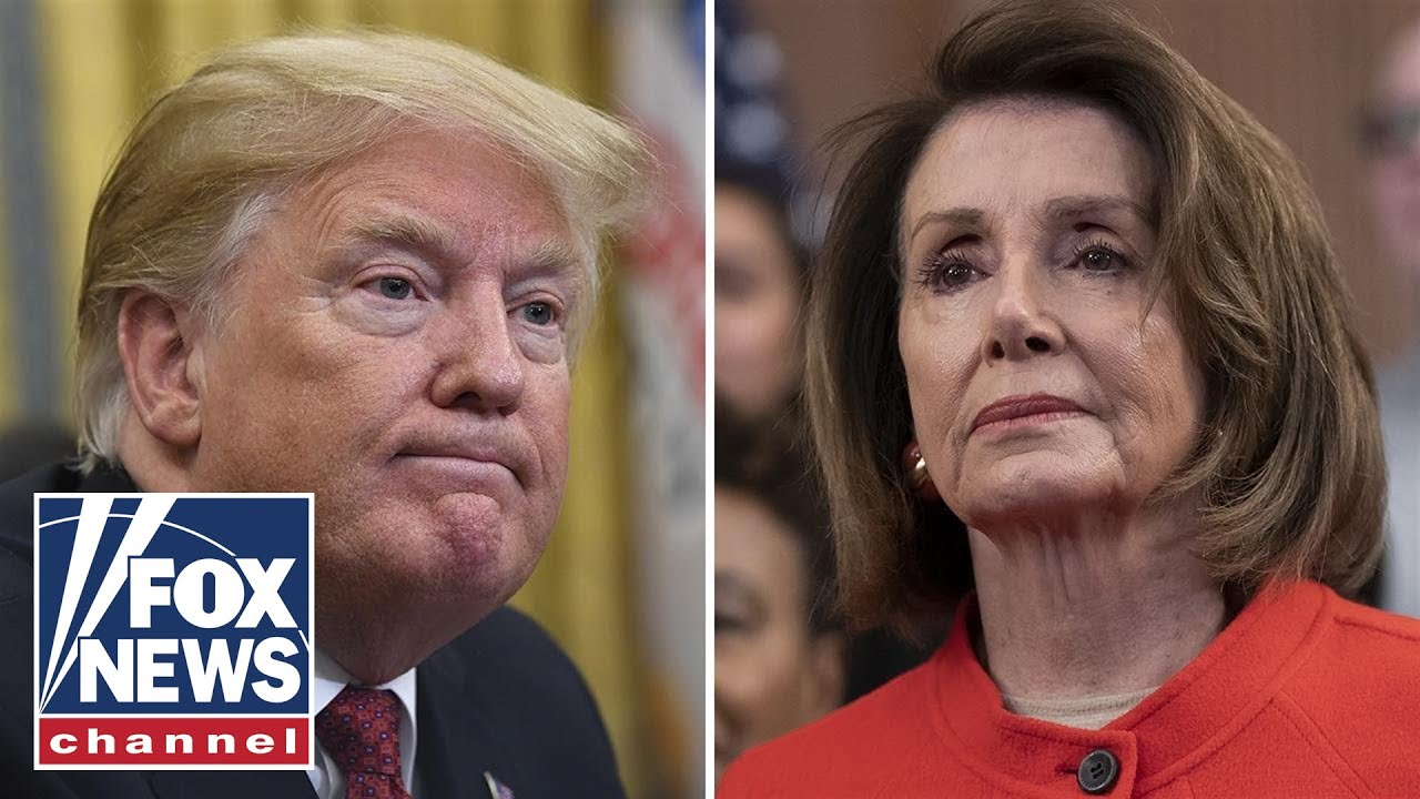 Pelosi shies away from impeaching Trump in new interview