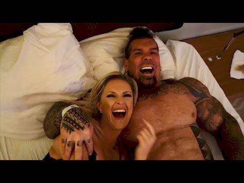OUR TRAVELS: RICH PIANA & CHANEL IN COLOGNE GERMANY 2017