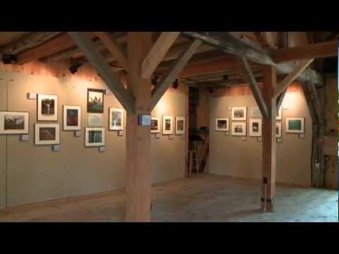 Decades of Dance Exhibition Tour with Norton Owen │ Jacob's Pillow Dance Festival  2012