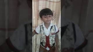 Reply to India by Pakistani boy 2018