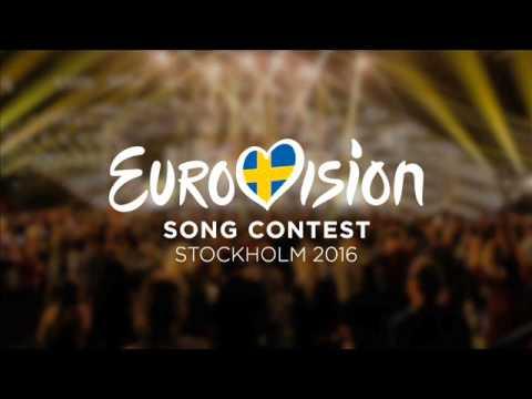 THE HARDKISS - Helpless (Eurovision Ukraine 2016)