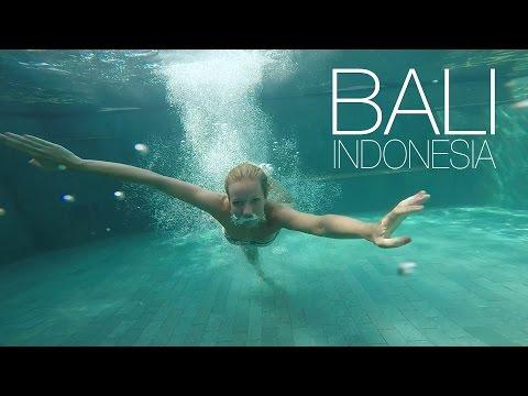 GoPro Holiday Bali 2015 Part 1
