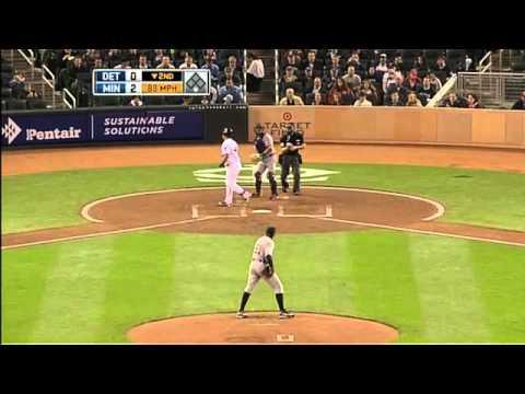 2010/05/04 Willis Strikes Out Six