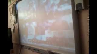 Урок - телемост по родному языку МКОУ СОШ №11-14 г.Хасавюрт 2015г.