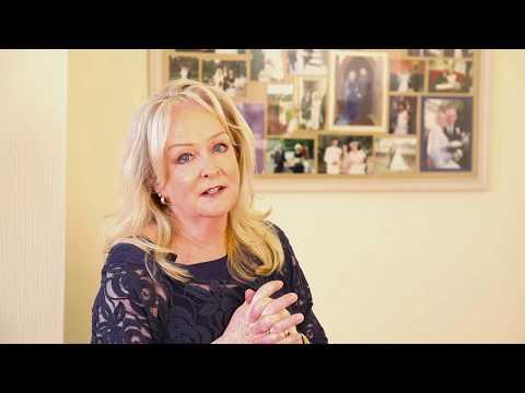 Karen Mooney - Sara Eden Founder & Director