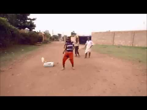 P square(Testimony) Taste the money. (Street Dance