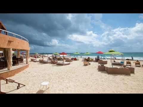 Sunset Fishermen Spa & Resort Riviera Maya 2018