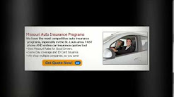 auto insurance st. louis mo