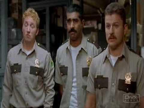 Super Troopers...Shenanigans