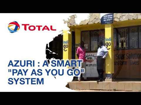 "Can a ""Pay-As-You-Go"" Method Buy the World's Poorest Safe Energy? from YouTube · Duration:  11 minutes 5 seconds"