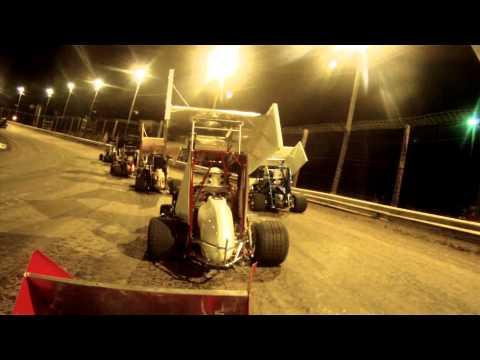 KAM Raceway 5/11/12 A Feature