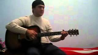 Доля воровская ~на гитаре~