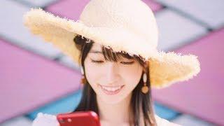 女優の高橋ひかるがJTBイメージキャラクターに就任し、出演したキャンペ...
