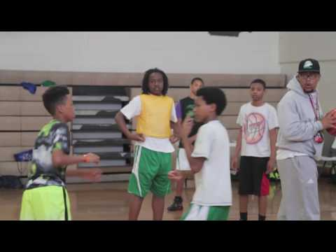 Park Forest BasketBall