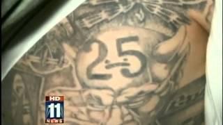 Prison SNY Gangs 2.wmv