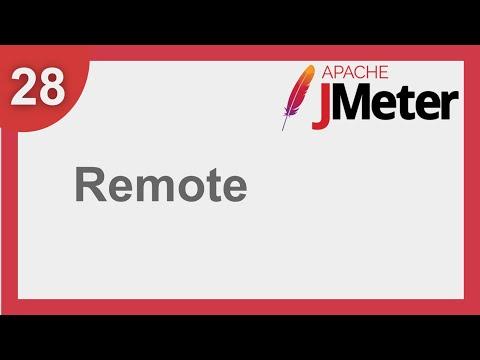 JMeter   Remote Testing   Master Slave   Distributed Testing