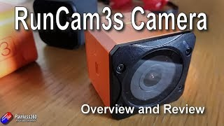 RunCam3s Box Style Action Camera