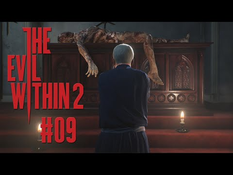 The Evil Within 2 [#09] - Vater unser