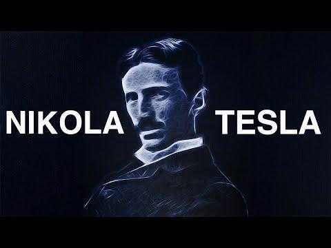 Nikola Tesla Explained In 16 Minutes