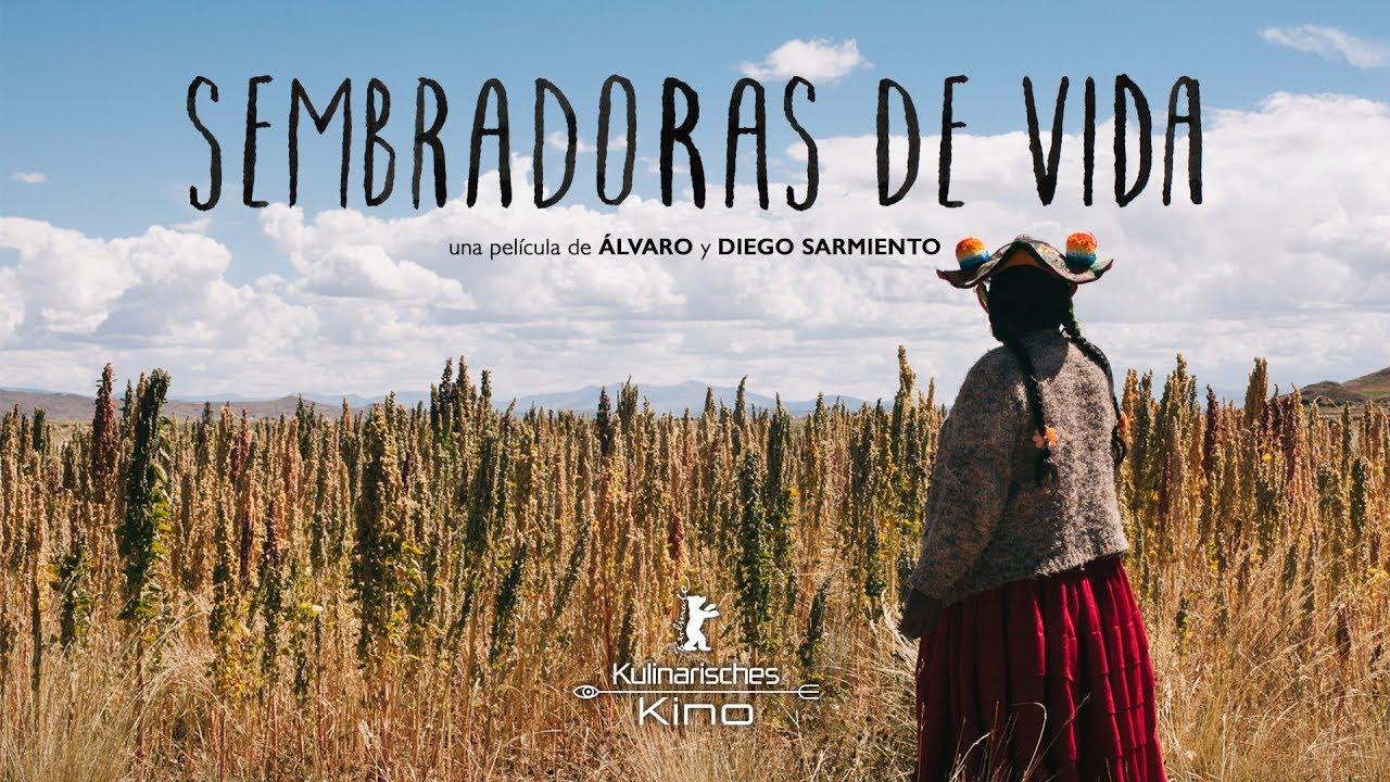 SEMBRADORAS DE VIDA - Trailer
