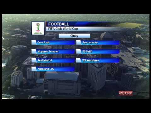 Africa sports news making headlines