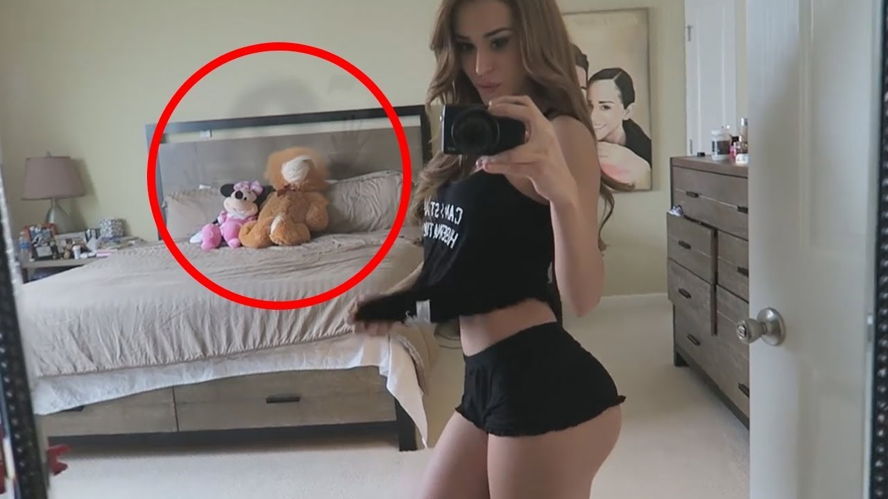 Top 5 Scariest Ghosts Caught In Youtuber Videos Faze Rug
