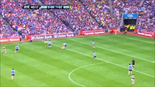 All Ireland Final 2011 HD Radio Kerry commentary