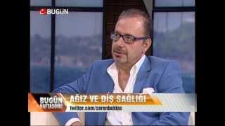 BUGÜN TV - CEREN BEKTAŞ // Dr. Semih Çilingiroğlu - Dr. Oya Öztan Peker
