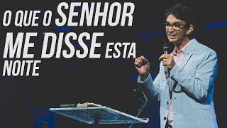 MENSAGEM DO CULTO 23.08.20 Noite | Rev. JR Vargas