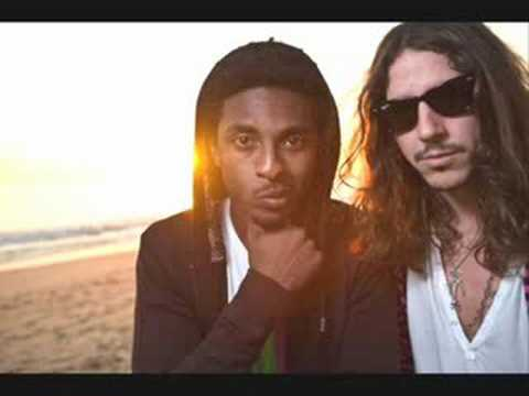 Shwayze - Corona And Lime