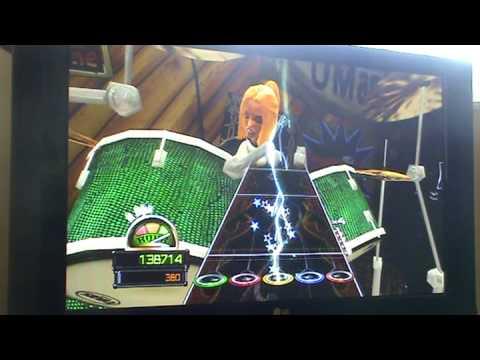 GHWT: Jimi Hendrix - Fire - 100% FC