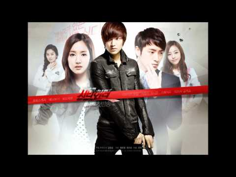 City Hunter (Instrumental) _ City Hunter OST