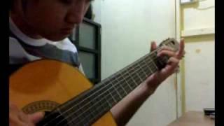 Video 在雨中 Zai Yu Zhong - 刘家昌 Liu Jia Chang - Guitar Solo FingerStyle download MP3, 3GP, MP4, WEBM, AVI, FLV November 2017