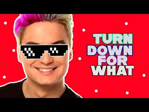 TOP 10 TURN DOWN FOR WHAT DOS YOUTUBERS #7