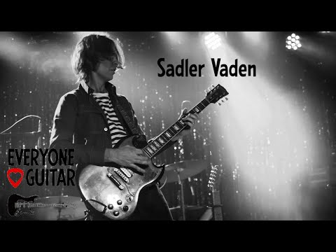 Sadler Vaden Interview - Jason Isbell's 400 Unit Lead Guitarist   - Everyone Loves Guitar #183
